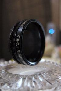 磁石シート付偏光フィルタ FinePixF10 1/4sec F2.8 8mm ISO200
