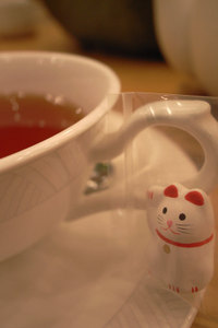 TAKANOで紅茶 GR DIGITAL F2.4 1/40sec ISO119 +0.3EV