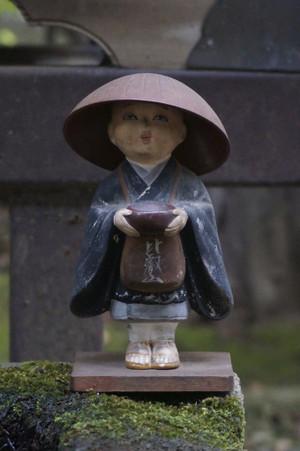 豪徳寺だけれど比叡山